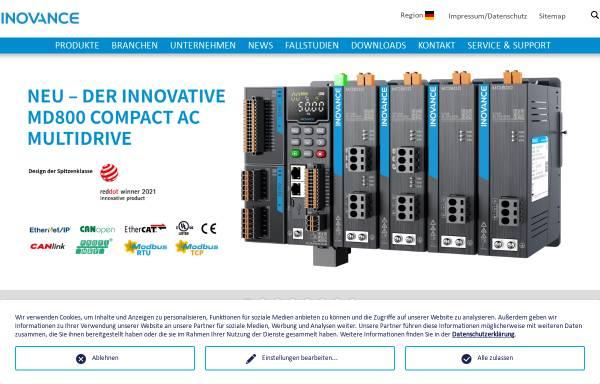 Vorschau von www.powerautomation.de, PA Power Automation AG
