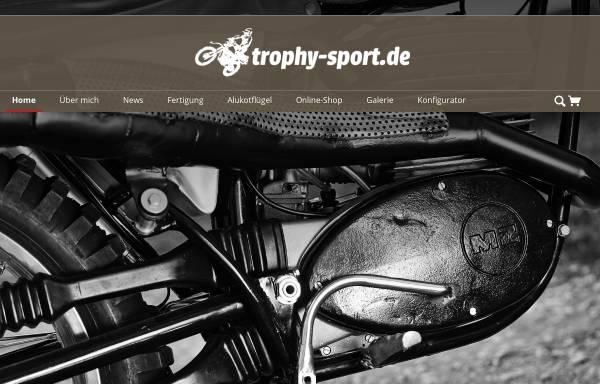 Vorschau von www.trophy-sport.de, Trophy-Sport.de