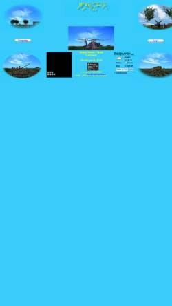 Vorschau der mobilen Webseite www.achims-modellbauwelt.de, Achims Modellbauwelt