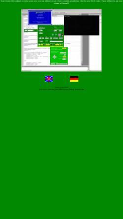 Vorschau der mobilen Webseite clzm.veganismus.ch, Bitratenrechner